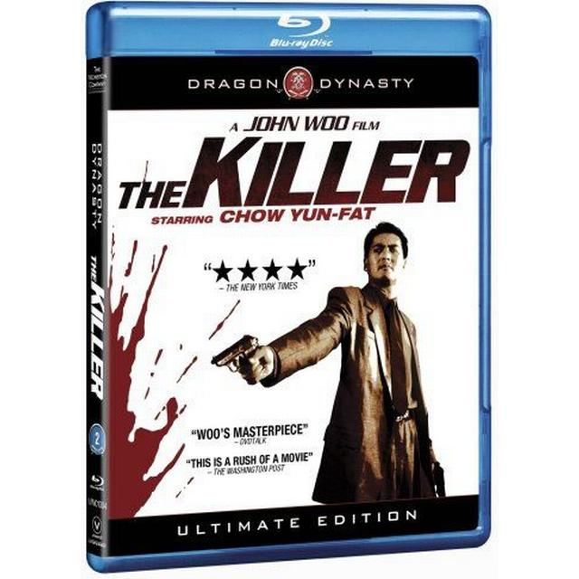 Killer [Blu-ray] [1989] [US Import]
